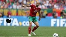 Amrabat est devenu le Chuck Norris des Marocains avec le hashtag #AmrabatFacts sur Twitter