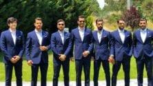 Les joueurs de l'équipe d'Iran ressemblent plus à des mannequins qu'à des footballeurs… autre bonne nouvelle pour le Maroc ?