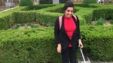 Aveugle et à la rue, cette jeune Marocaine raconte comment une bourse d'études lui a permis d'intégrer une prestigieuse université aux Etats-Unis