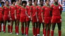 [Flashback] : Cette fois où nous avons vaincu le Portugal