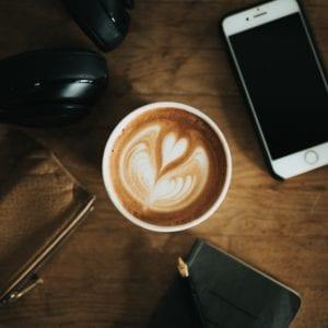 Le café noir ! #coffeeaddict