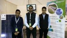 Ce jeune Marocain est prêt à révolutionner le domaine agricole grâce à une source d'énergie alternative