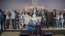 Les étudiants de l'Enactus EMI remportent la compétition nationale et se lancent à la conquête du Golden State