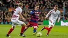 Fc Barcelone – FC Séville : La supercoupe d'Espagne se jouera à Tanger