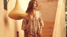 Iris Mittenaere, Miss Univers 2017, est en vacances à Marrakech… et elle adore ça