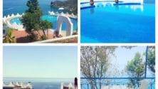 Vous rêvez de Mykonos et Santorin ? On a trouvé pareil au Maroc
