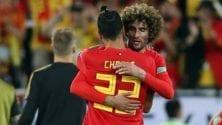 Le Maroc toujours en Coupe du monde : 2 Marocains à l'origine du triomphe incroyable de la Belgique hier soir