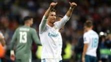 Cristiano Ronaldo à la Juventus de Turin : C'est fait