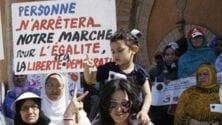 Un aperçu pas très satisfaisant de la situation actuelle de la femme marocaine