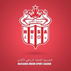 Au Hassania d\'Agadir