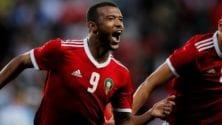 Ayoub El Kaabi s'envole vers la Chine pour la coquette somme de 6 millions d'euros