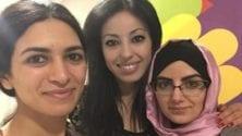 """Ces trois jeunes filles marocaines ont créé une application qui remplace les """"Likes"""" pas des """"Shukran"""""""