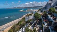 Le célèbre Café Hafa de Tanger n'est plus