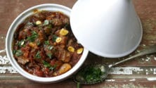 Top 500 Food Experiences: Le Tagine Marocain élu 16e