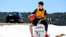 Ce jeune marocain a tout juste 14 ans et déjà, la NBA l'a repéré