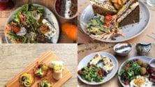 Restauration : voici le guide des meilleurs restaurants vegan-friendly au Maroc