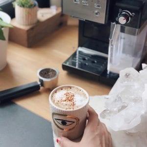 T\'acheter une nouvelle coffee machine Nespresso