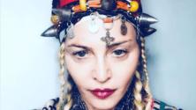 Oui, Madonna a fêté son anniversaire à Marrakech et non à LA !