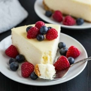 Cheesecake Max In