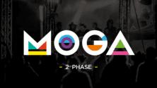 Exclu : Voici le deuxième line-up du Moga Festival 2018