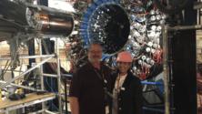 Cette chercheuse marocaine vient de bouleverser le monde de la physique nucléaire par sa nouvelle découverte