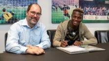 Hamza Mendyl s'engage à Schalke 04, et Youssef En-nnesyri part à Leganès