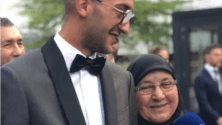 Sacré une nouvelle fois meilleur joueur aux Pays-Bas, Hakim Ziyech a dédié cette victoire à sa mère