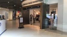 Exclu : American Eagle Outfitters ferme ses portes dans un mois à Anfa Place