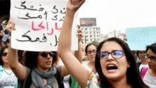 Après 6 mois d'attente, la loi 103.13 contre la violence à l'égard des femmes entre finalement en vigueur