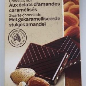 Chocolat, chocolat, chocolat...