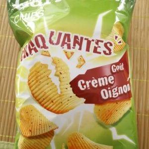 Chips + un film