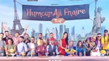 Inédit : Humouraji & Fnaire en tournée mondiale