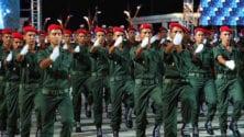 Service militaire : L'entrée en vigueur pas avant la fin de 2019