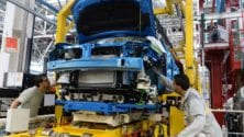 Volkswagen va installer une usine d'assemblage au Maroc