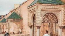Meknès dans le Top 10 des villes à visiter dans le monde en 2019 d'après le célèbre guide touristique Lonely Planet