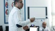 Cette application mobile développée par un jeune médecin marocain va changer la vie des patients atteints de sclérose en plaque