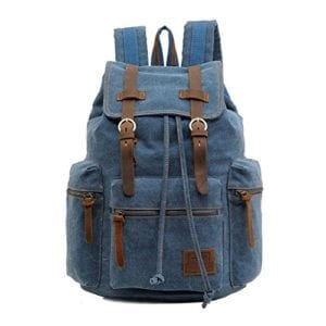 Le sac en jean