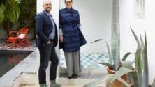 Dowe-Sandes : La success story d'un couple From LA to Marrakesh
