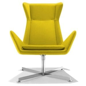 La chaise fluo