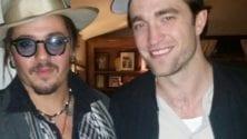 Johnny Depp et Robert Pattinson seront très bientôt au Maroc pour le tournage de leur nouveau film