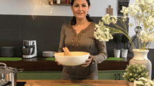 """Choumicha ouvrira très bientôt un restaurant nommé """"Bab Mansour"""" à Dubai"""