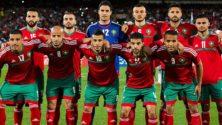 Classement FIFA : Après le match nul contre les Comores, le Maroc perd 2 places