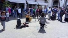 Arrestation des musiciens de rue de Casablanca