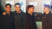 Quand Johnny Depp, Robert Pattinson… et Youssef Ben Hayoun Sadafi se retrouvent sur le tournage du même film