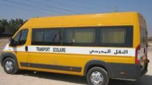 Un président de commune marocain vend sa voiture pour aider les enfants de sa région