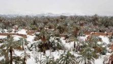 Ce week-end annonce le retour de la neige, et ce, dans plusieurs villes du Maroc