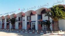 L'aéroport Hassan 1er de Laâyoune enlève les sièges d'attente et provoque la colère des passagers