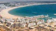 Les plages d'Agadir et Tiznit classées parmi les meilleures au monde