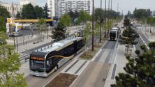 Casablanca se dotera bientôt de bus ultra rapides et plus confortables