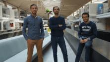 RandomCoffee, cette startup fondée par deux Marocains qui améliore la vie des employés
